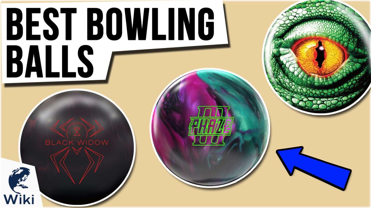 10 Best Bowling Balls