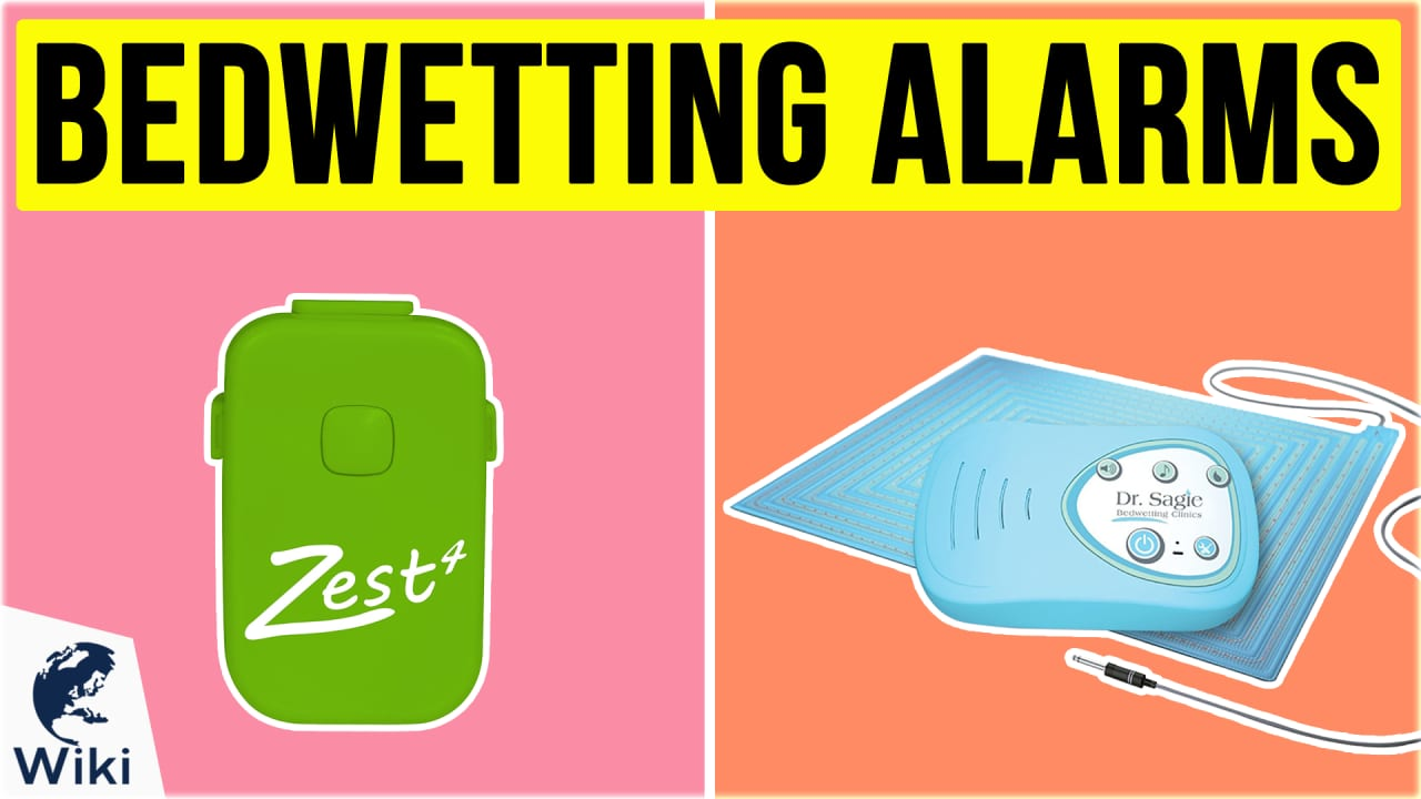8 Best Bedwetting Alarms