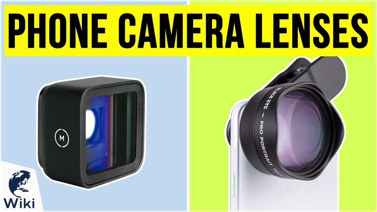 10 Best Phone Camera Lenses