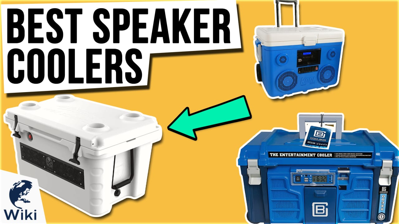 7 Best Speaker Coolers