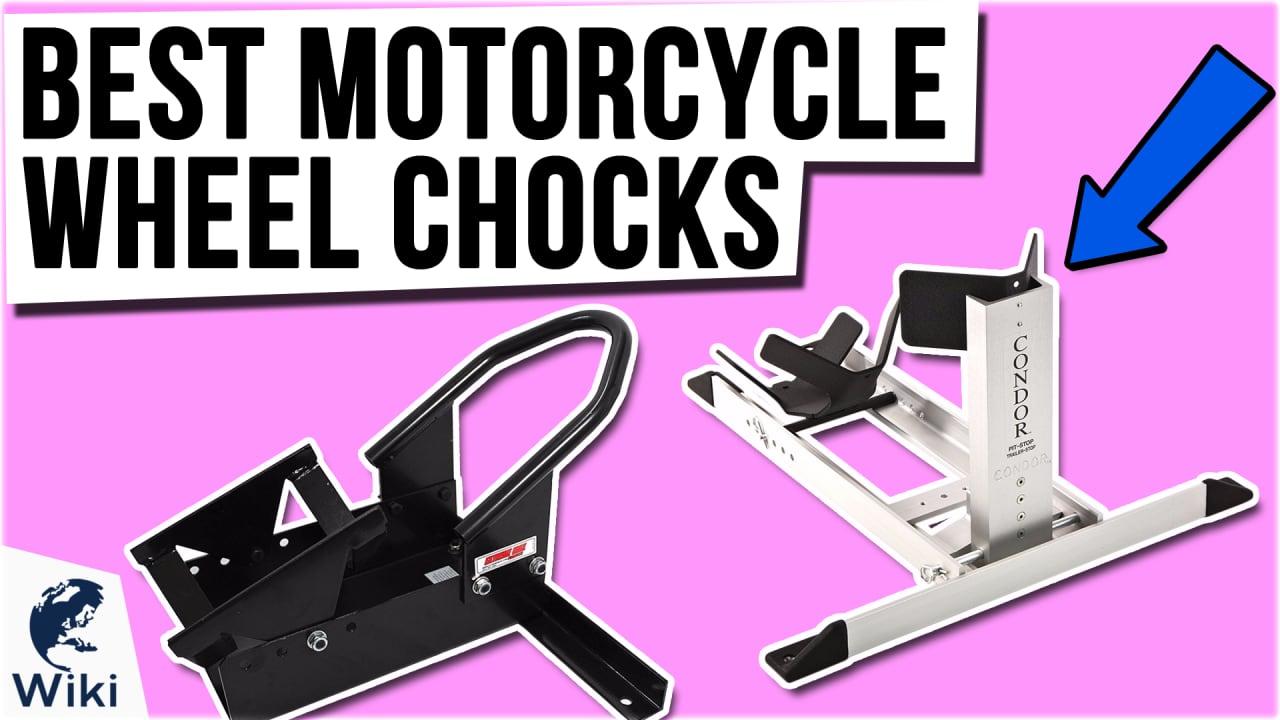 10 Best Motorcycle Wheel Chocks