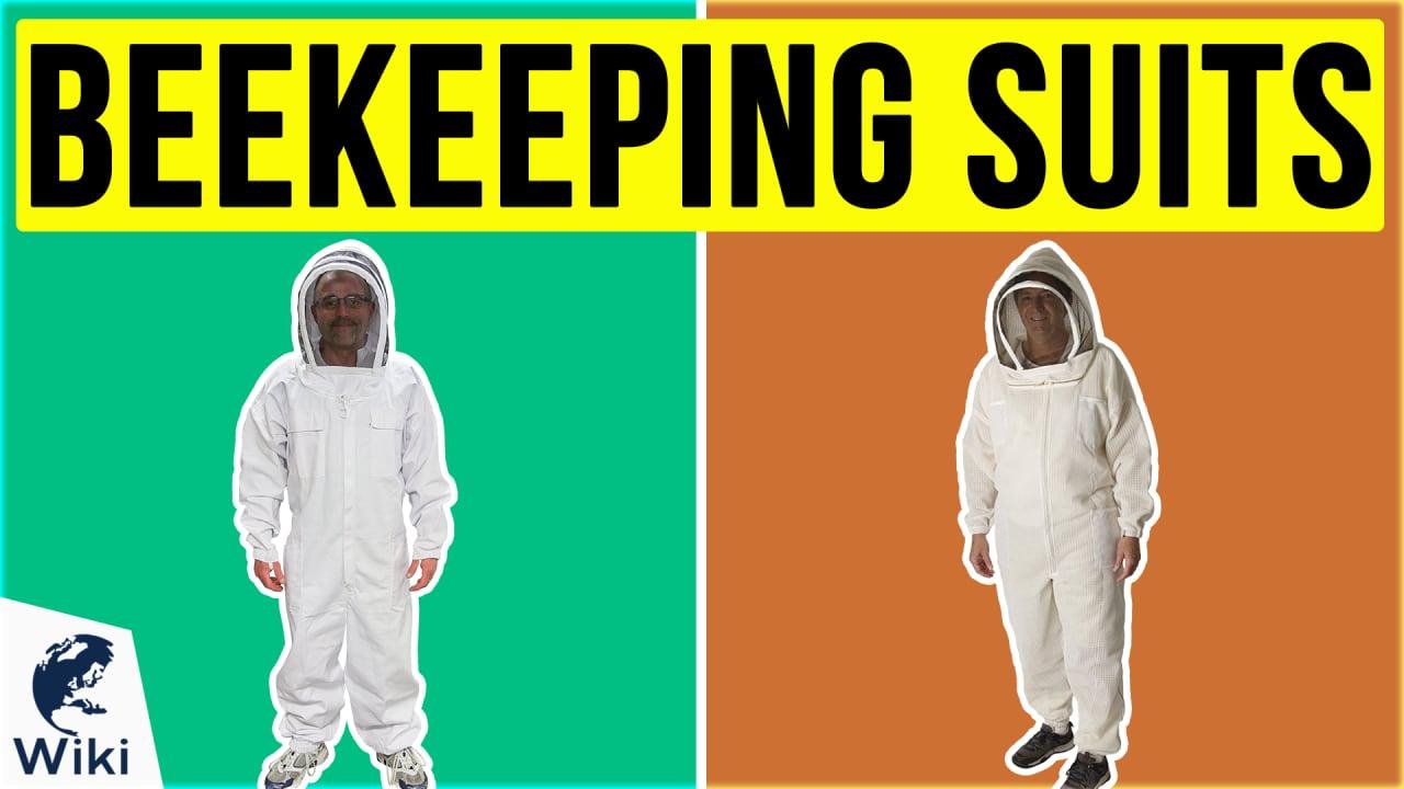 10 Best Beekeeping Suits