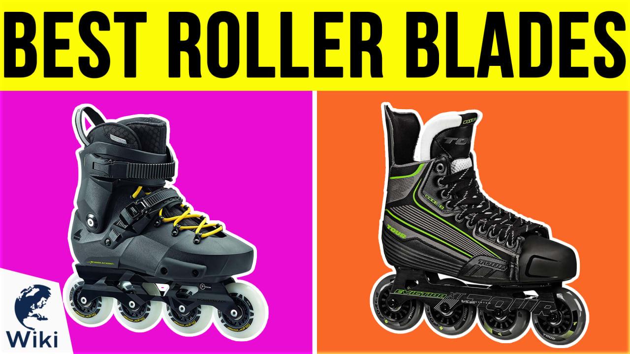 9 Best Roller Blades