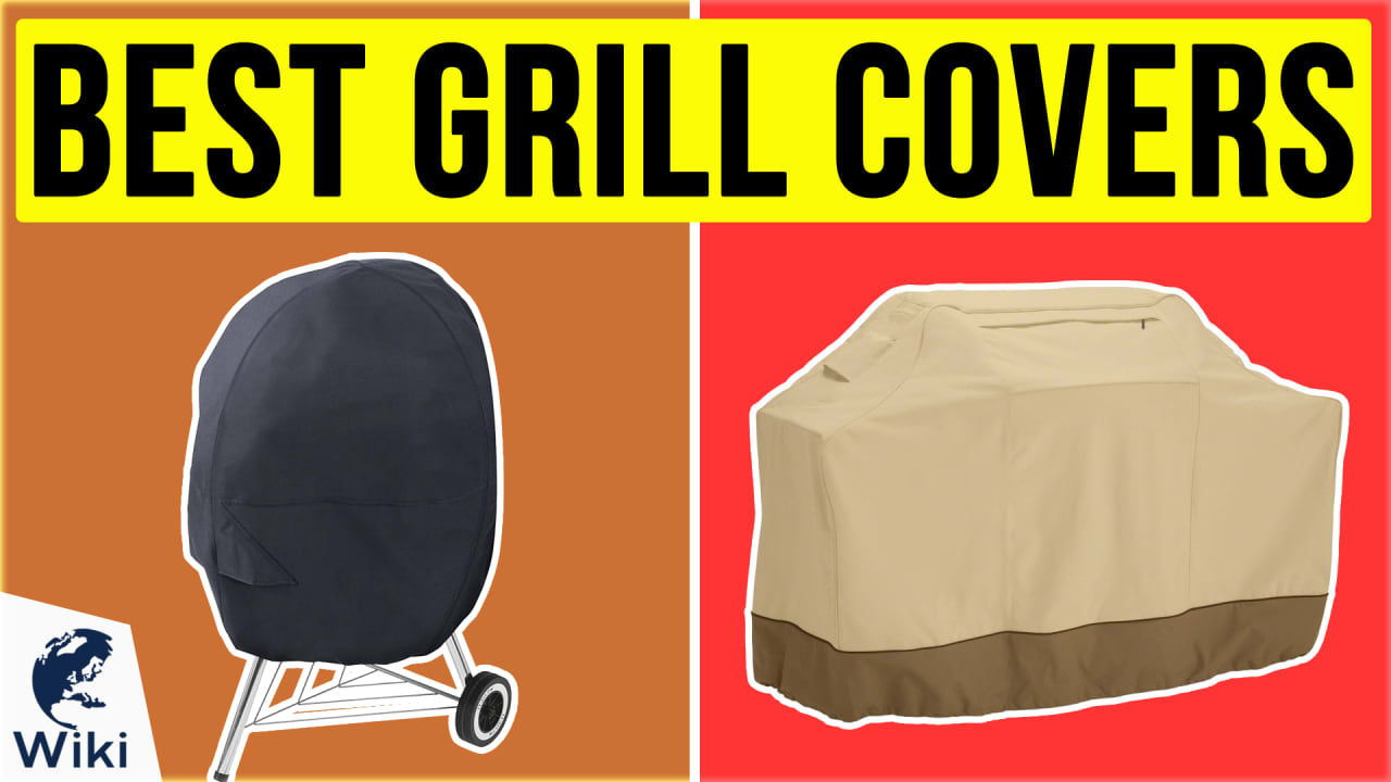 10 Best Grill Covers