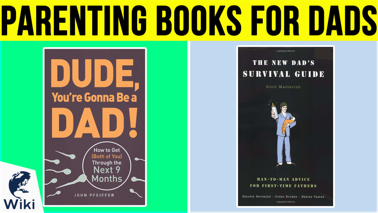 10 Best Parenting Books For Dads