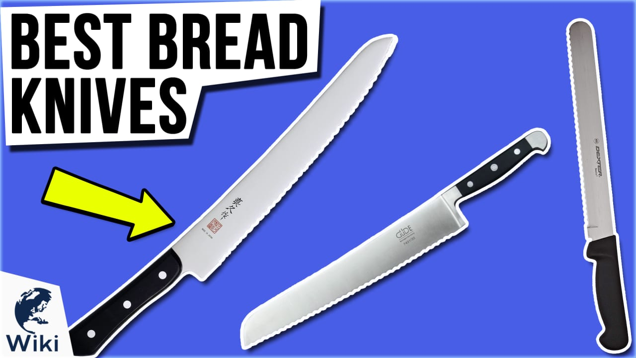 7 Best Bread Knives