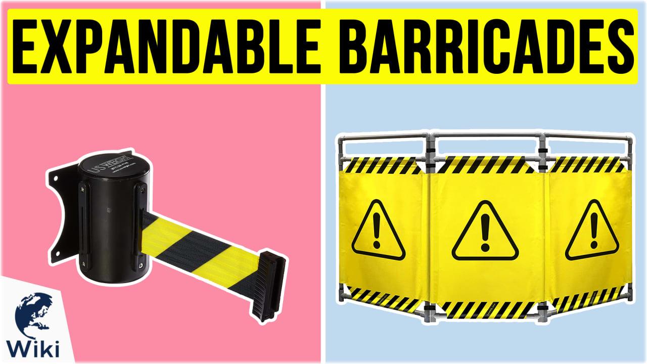 10 Best Expandable Barricades
