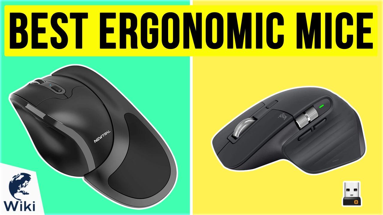 9 Best Ergonomic Mice
