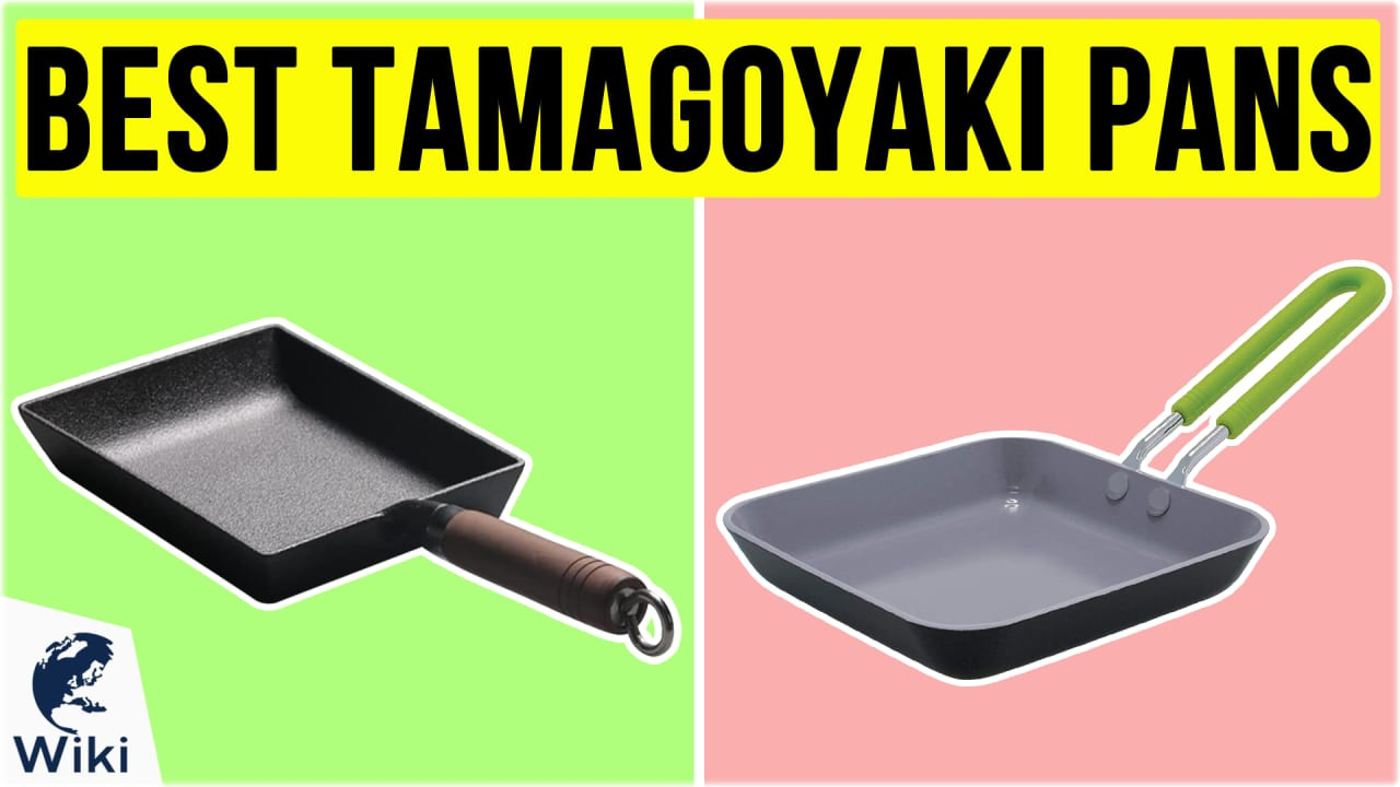 10 Best Tamagoyaki Pans
