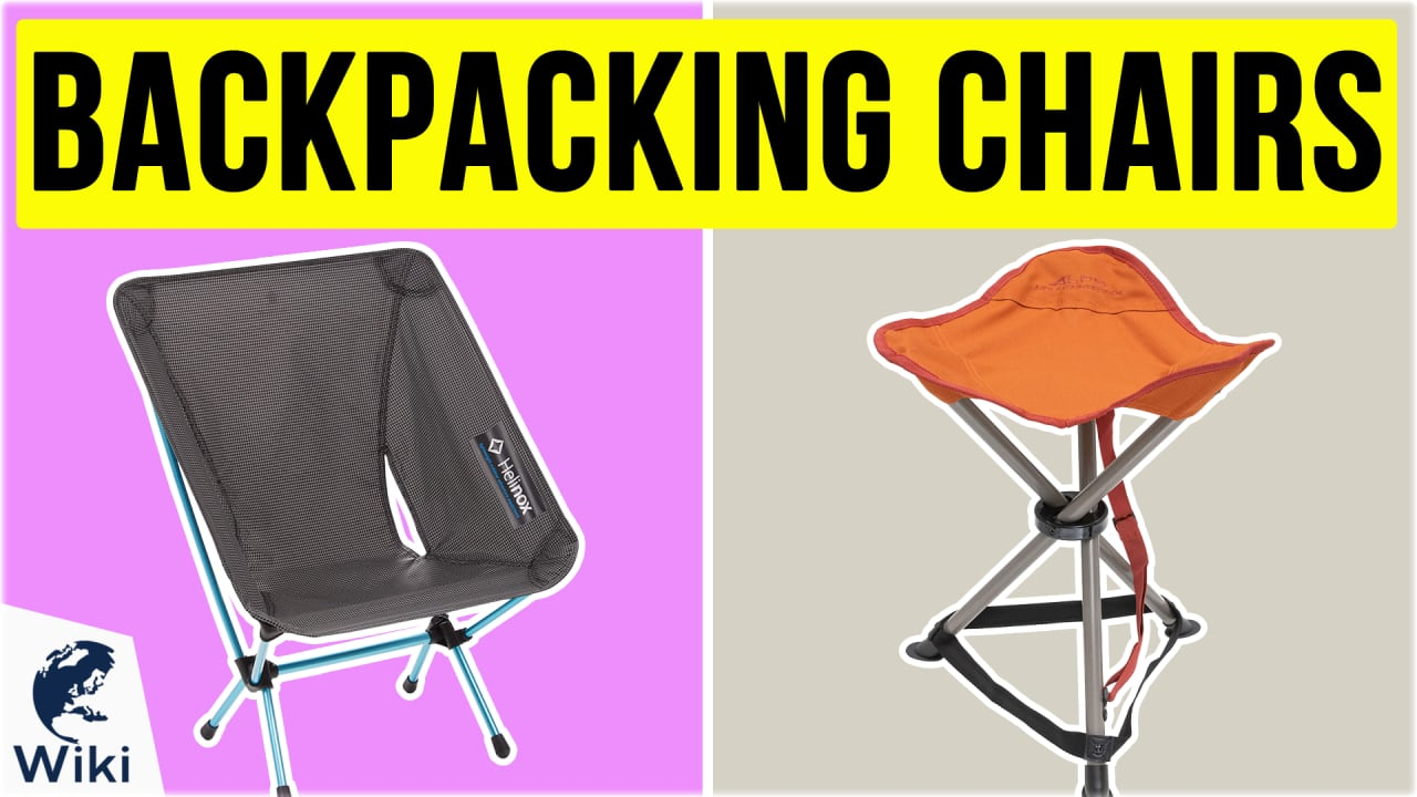 7 Best Backpacking Chairs