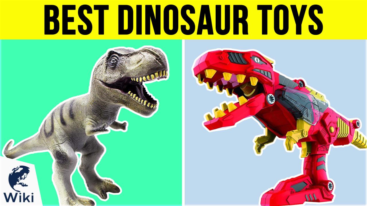 10 Best Dinosaur Toys
