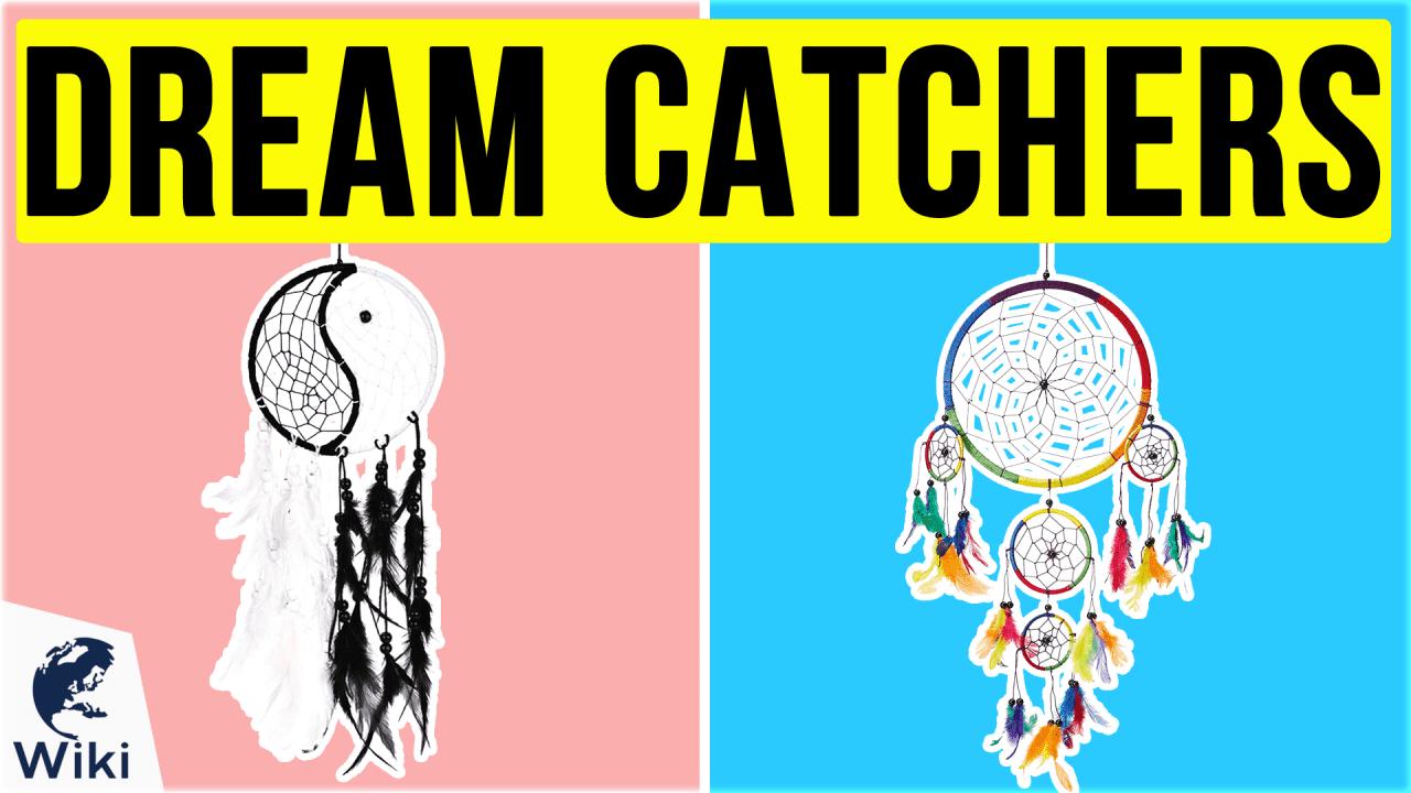 10 Best Dream Catchers