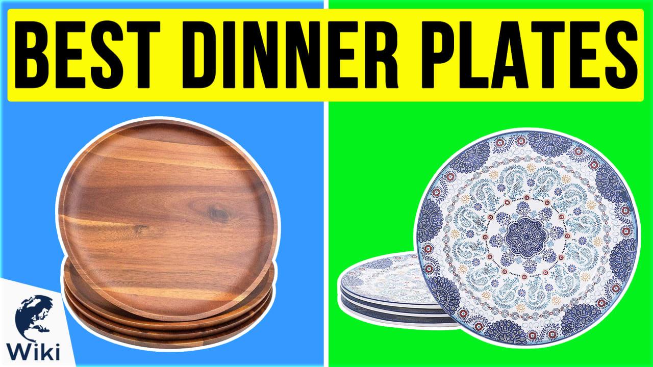 10 Best Dinner Plates