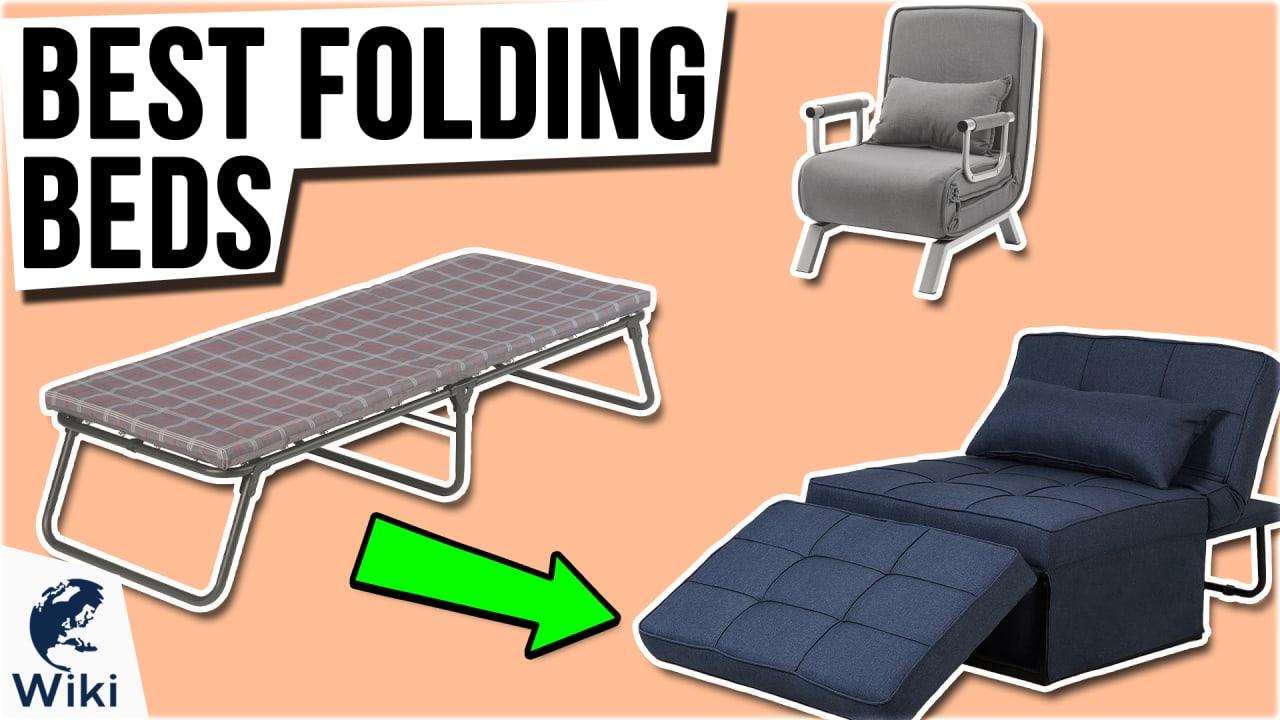 9 Best Folding Beds