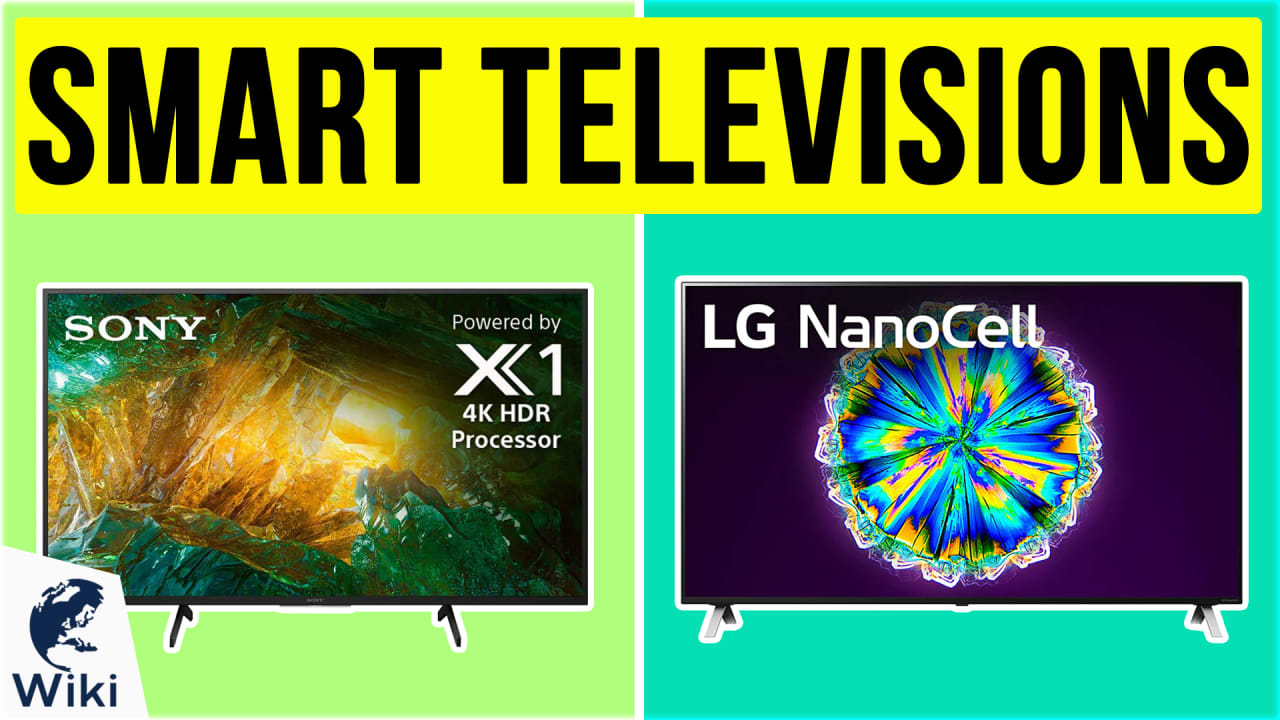 10 Best Smart Televisions