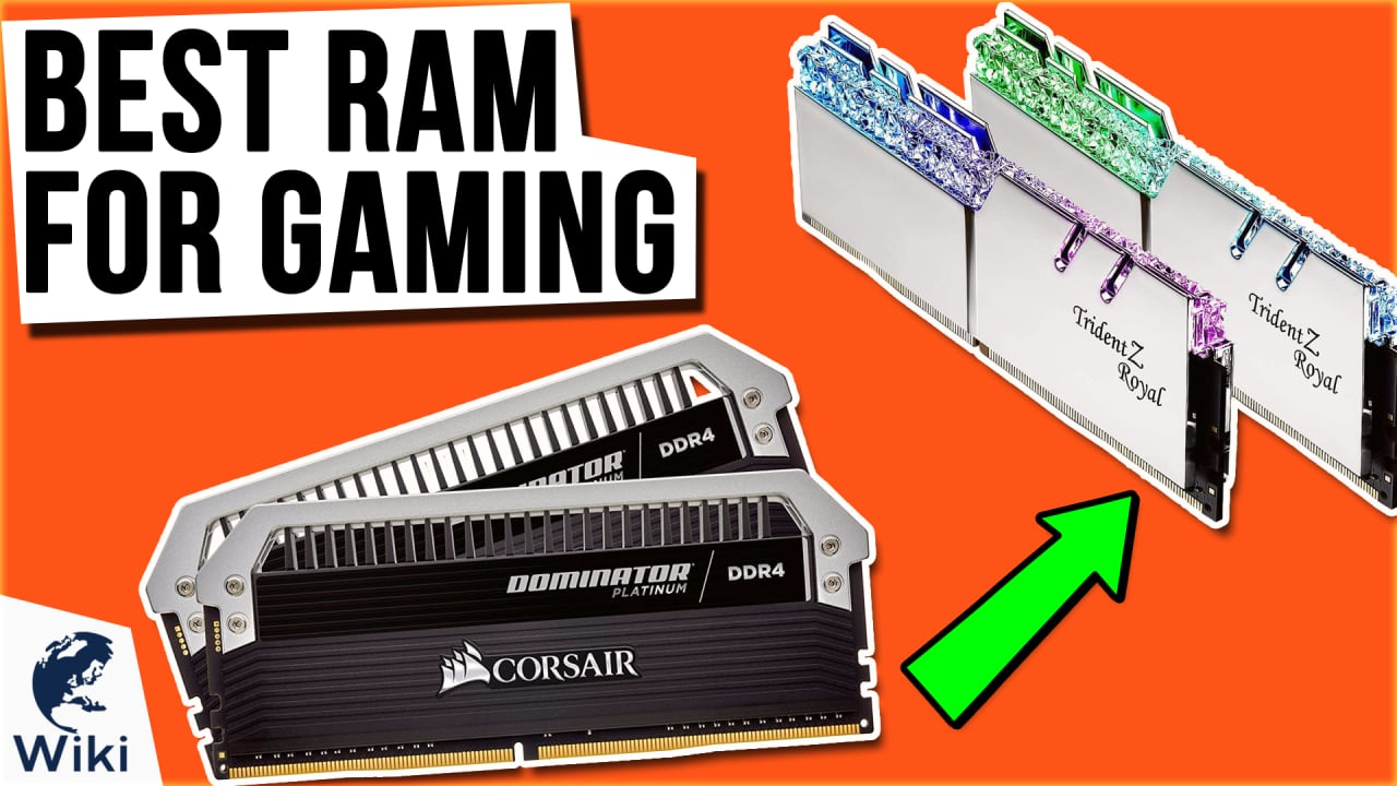 10 Best RAM For Gaming