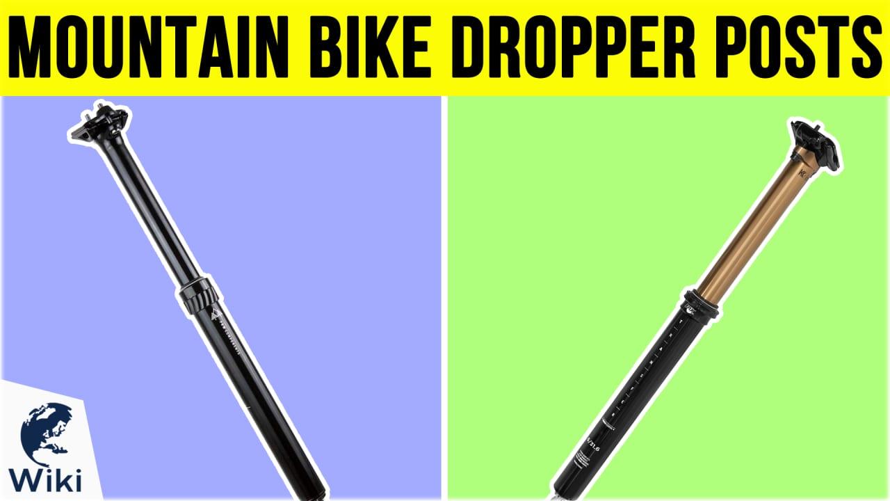 8 Best Mountain Bike Dropper Posts