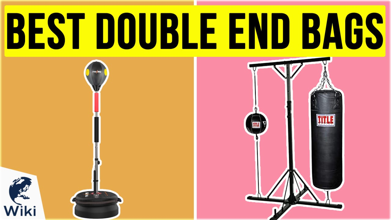 9 Best Double End Bags
