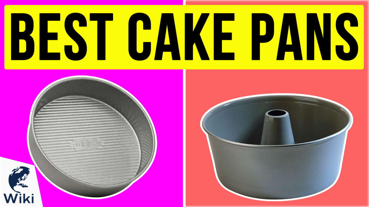 10 Best Cake Pans