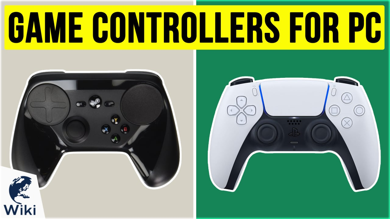 10 Best Game Controllers For PC