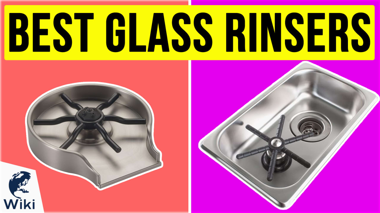 9 Best Glass Rinsers