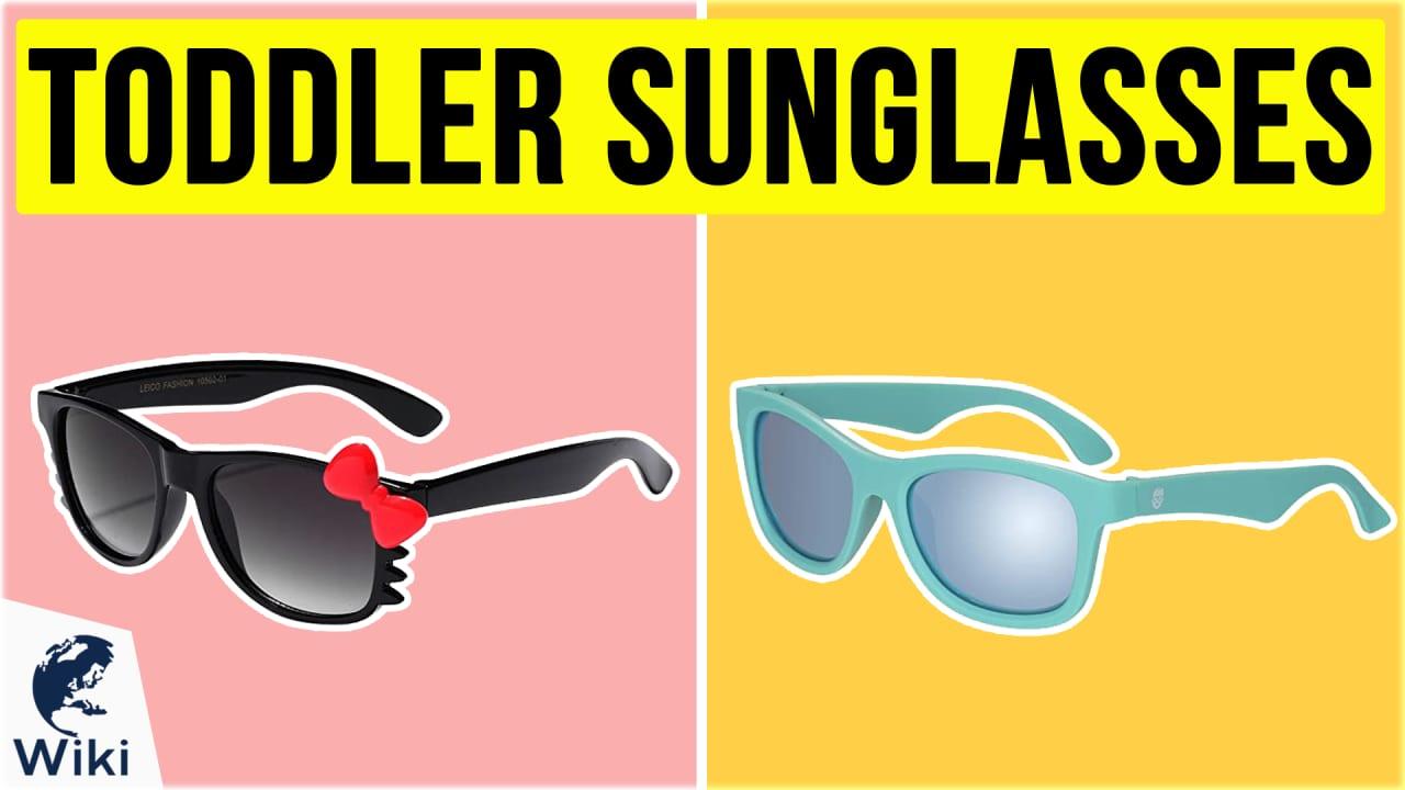 10 Best Toddler Sunglasses