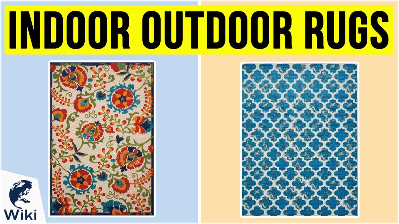 10 Best Indoor Outdoor Rugs