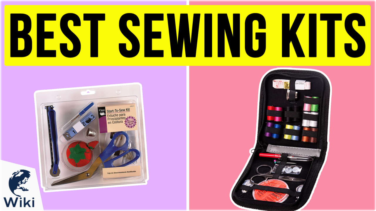 10 Best Sewing Kits