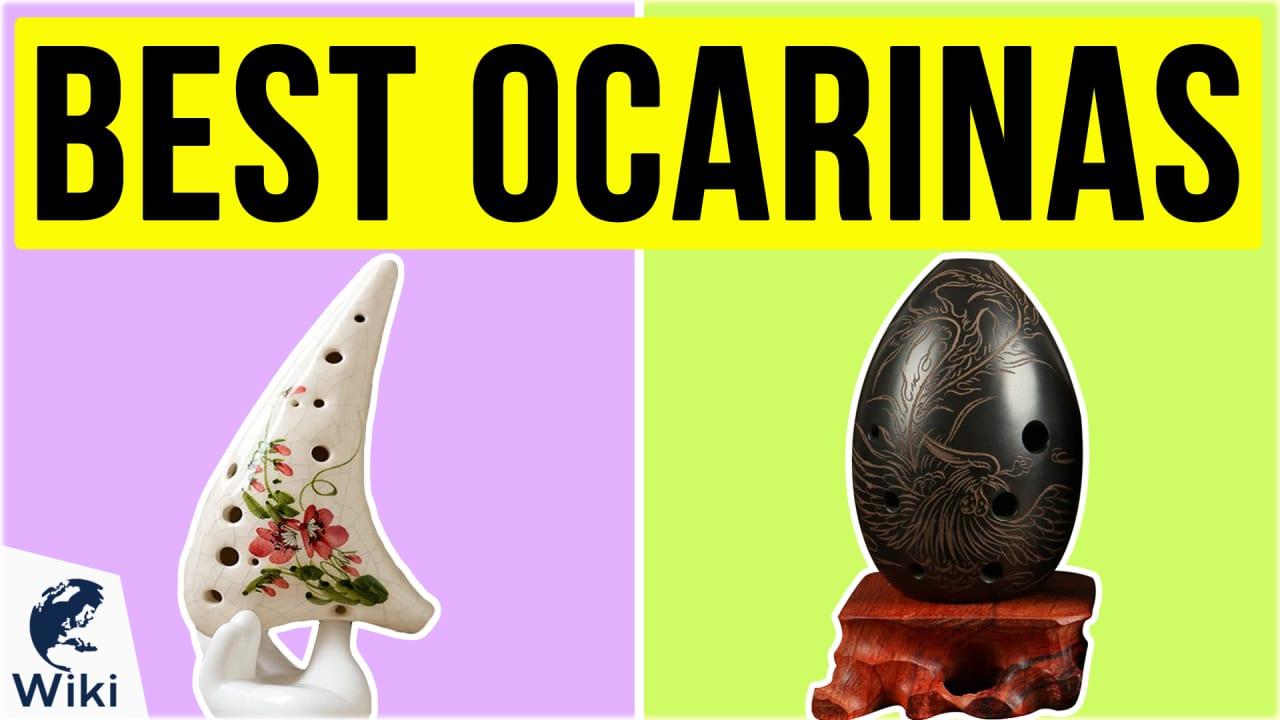 10 Best Ocarinas