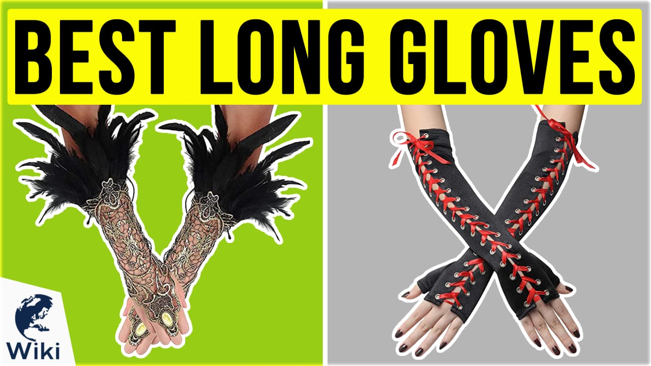 10 Best Long Gloves
