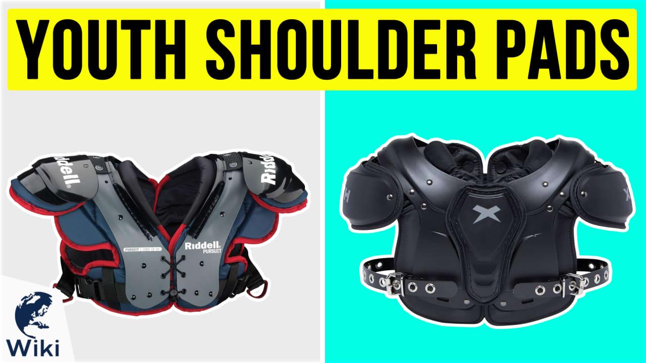10 Best Youth Shoulder Pads
