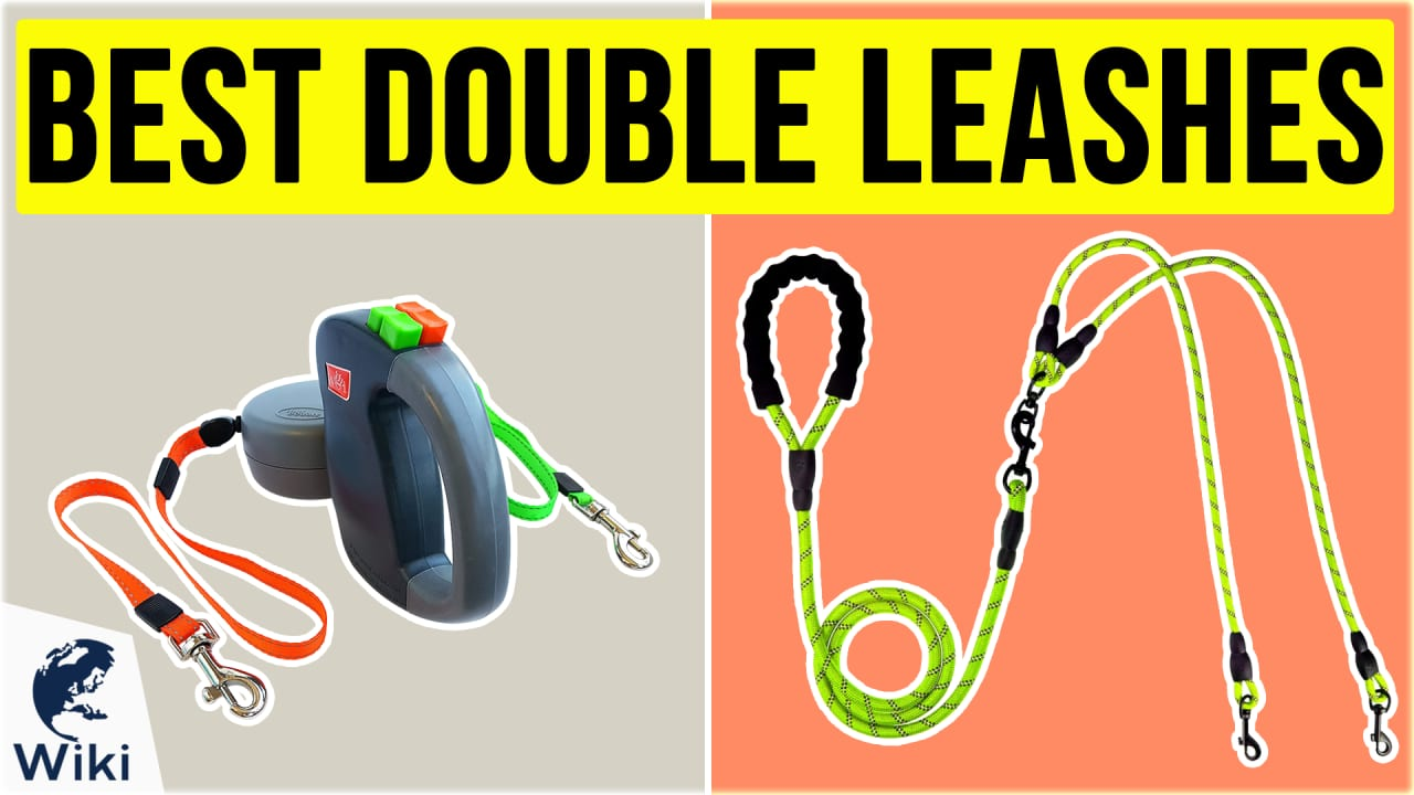 10 Best Double Leashes