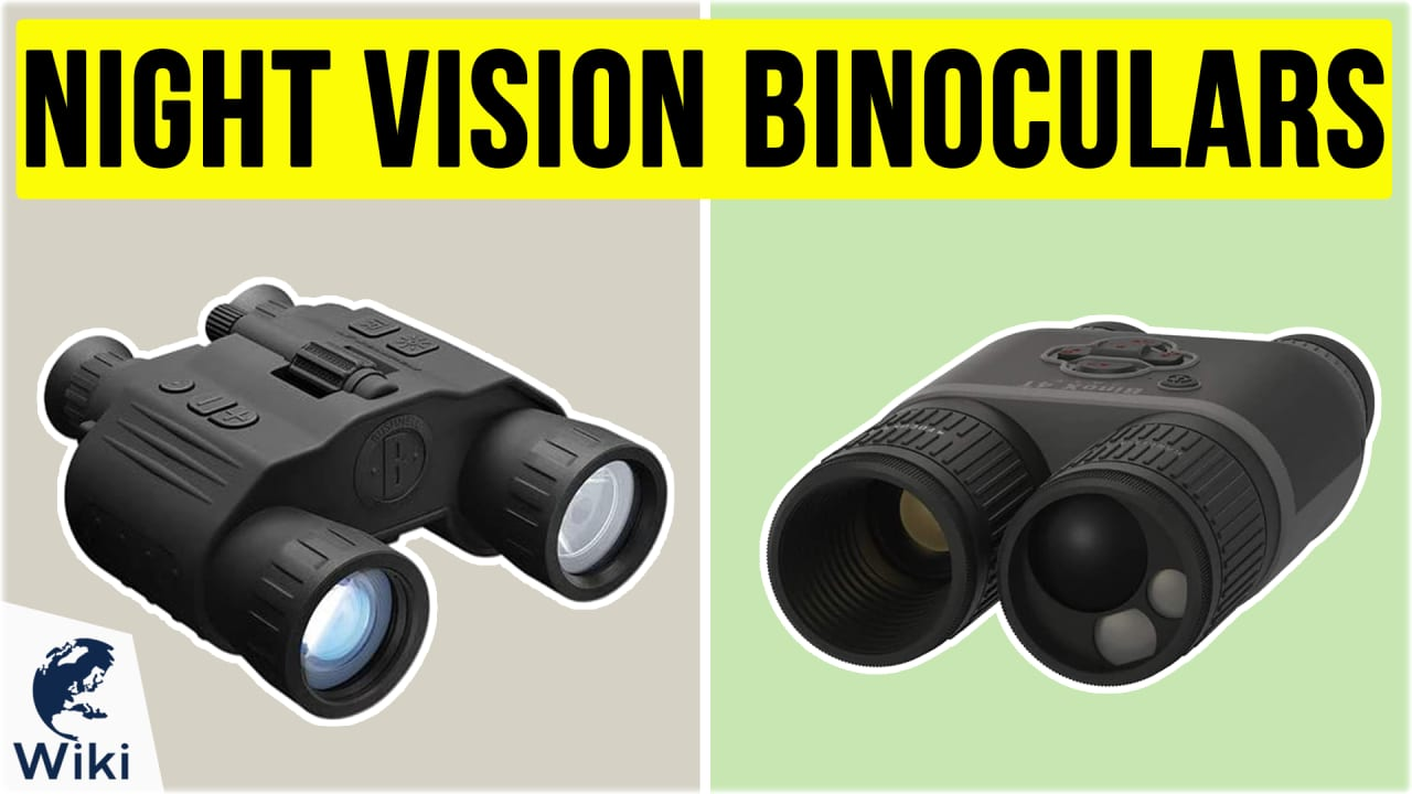 10 Best Night Vision Binoculars