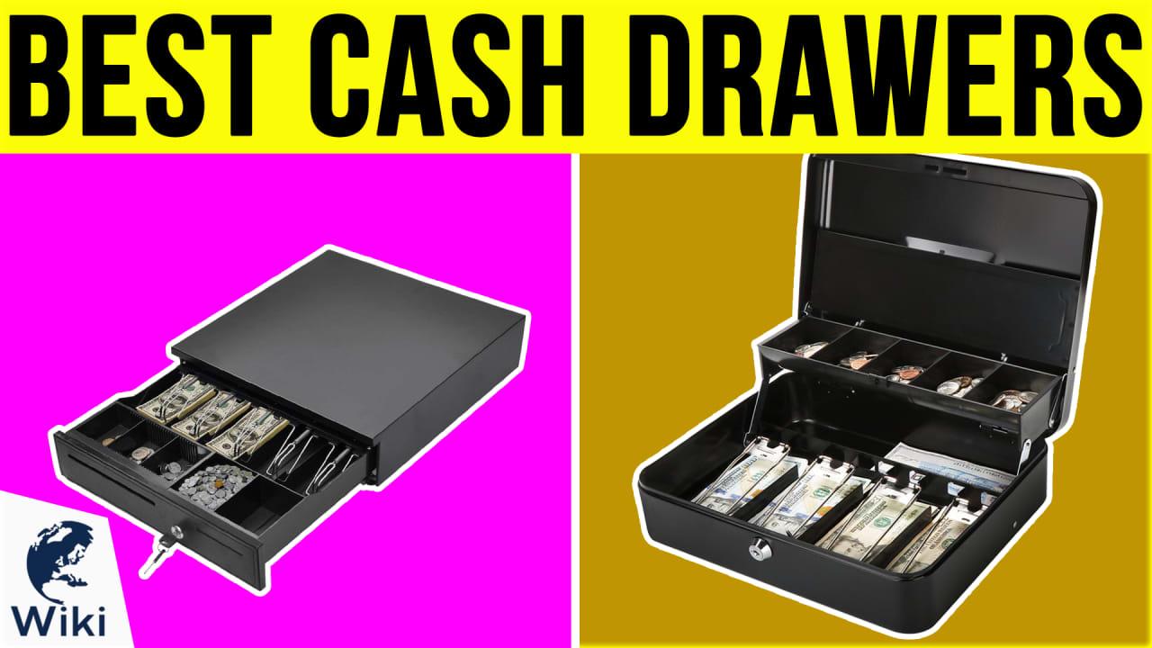 10 Best Cash Drawers