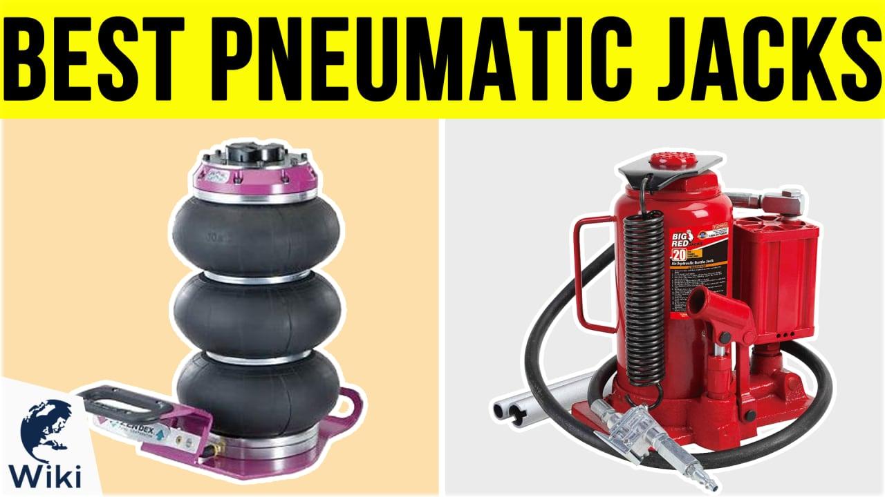 7 Best Pneumatic Jacks