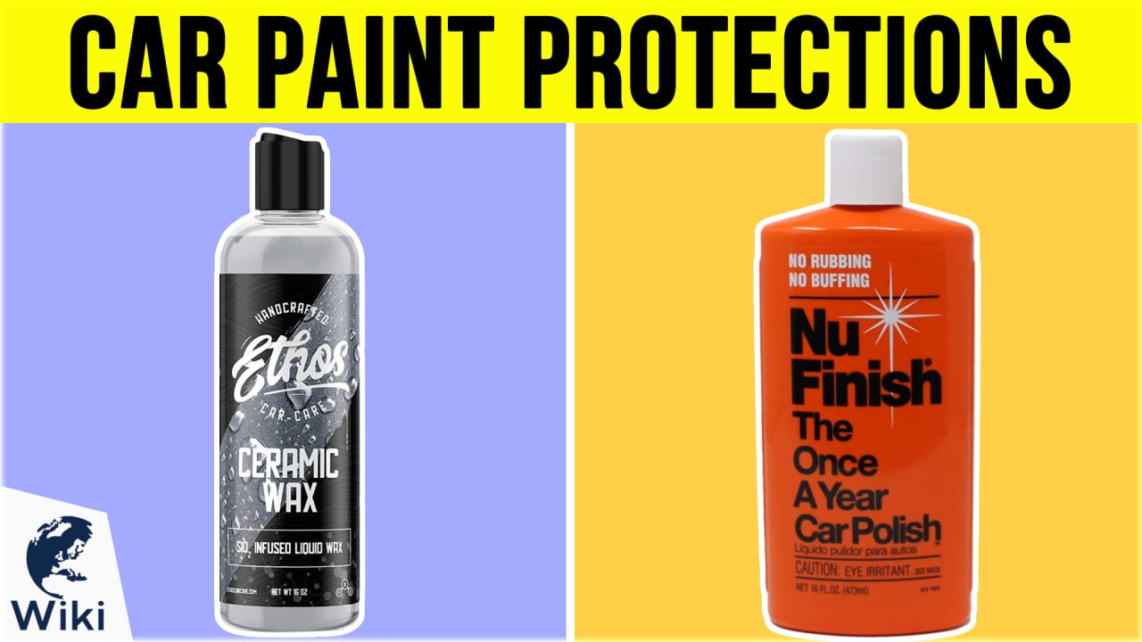 10 Best Car Paint Protections