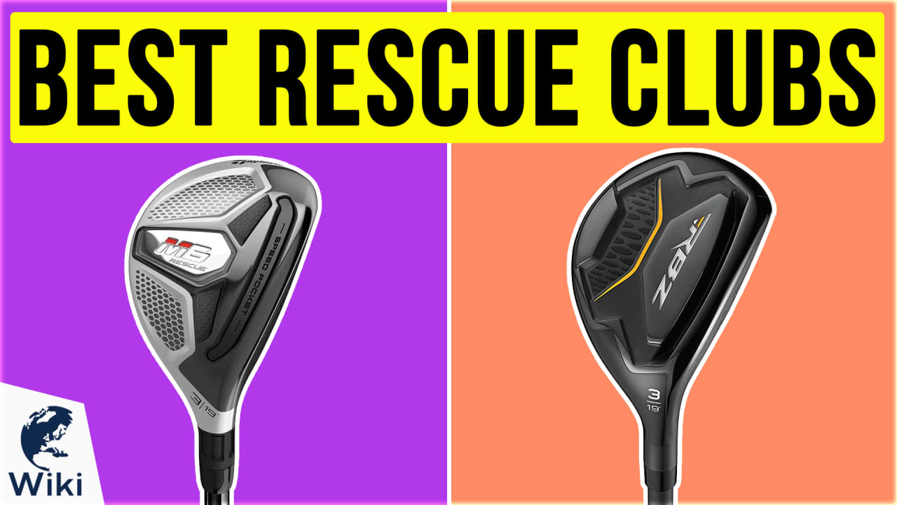 10 Best Rescue Clubs