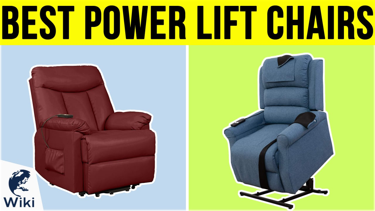 10 Best Power Lift Chairs