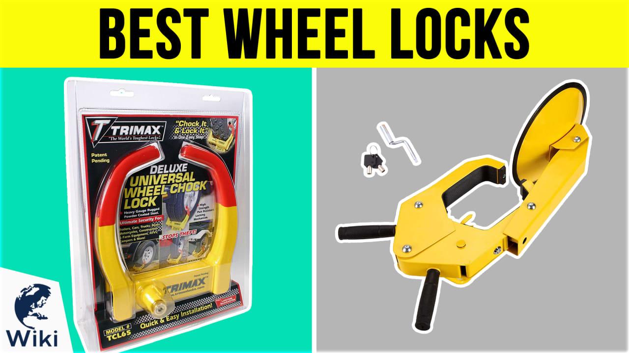 10 Best Wheel Locks