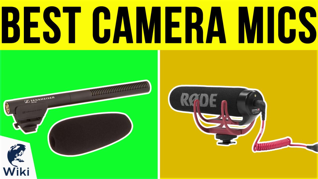 9 Best Camera Mics