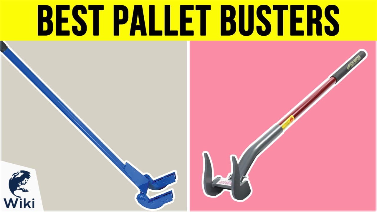 10 Best Pallet Busters