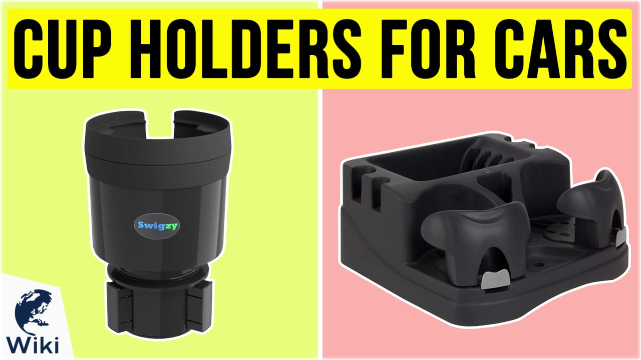 10 Best Cup Holders For Cars