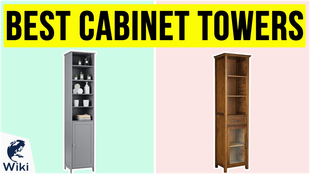 10 Best Cabinet Towers