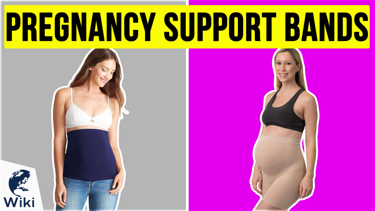 10 Best Pregnancy Support Bands