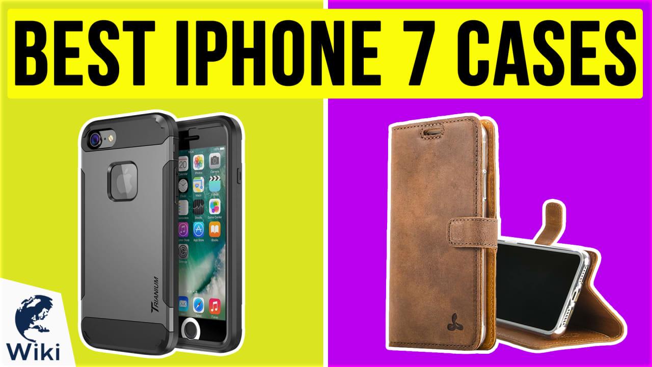 10 Best iPhone 7 Cases
