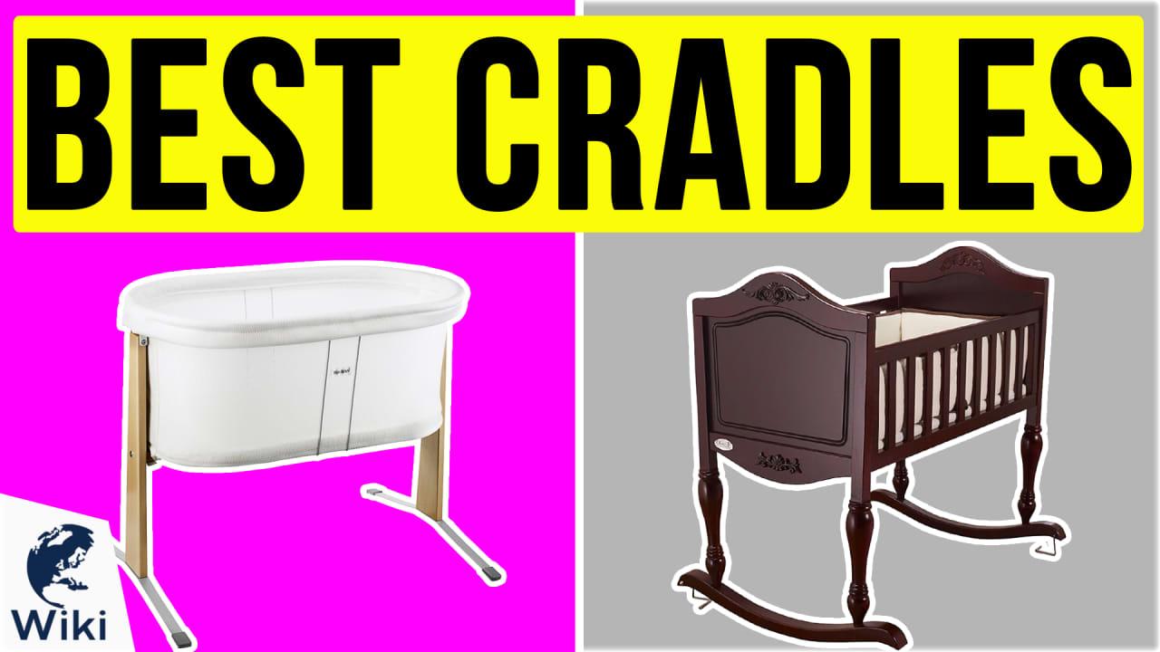 9 Best Cradles