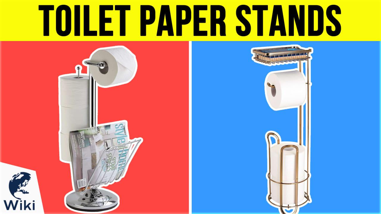 10 Best Toilet Paper Stands