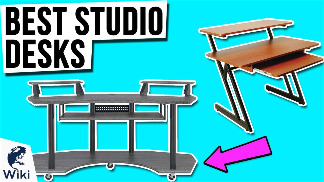 10 Best Studio Desks
