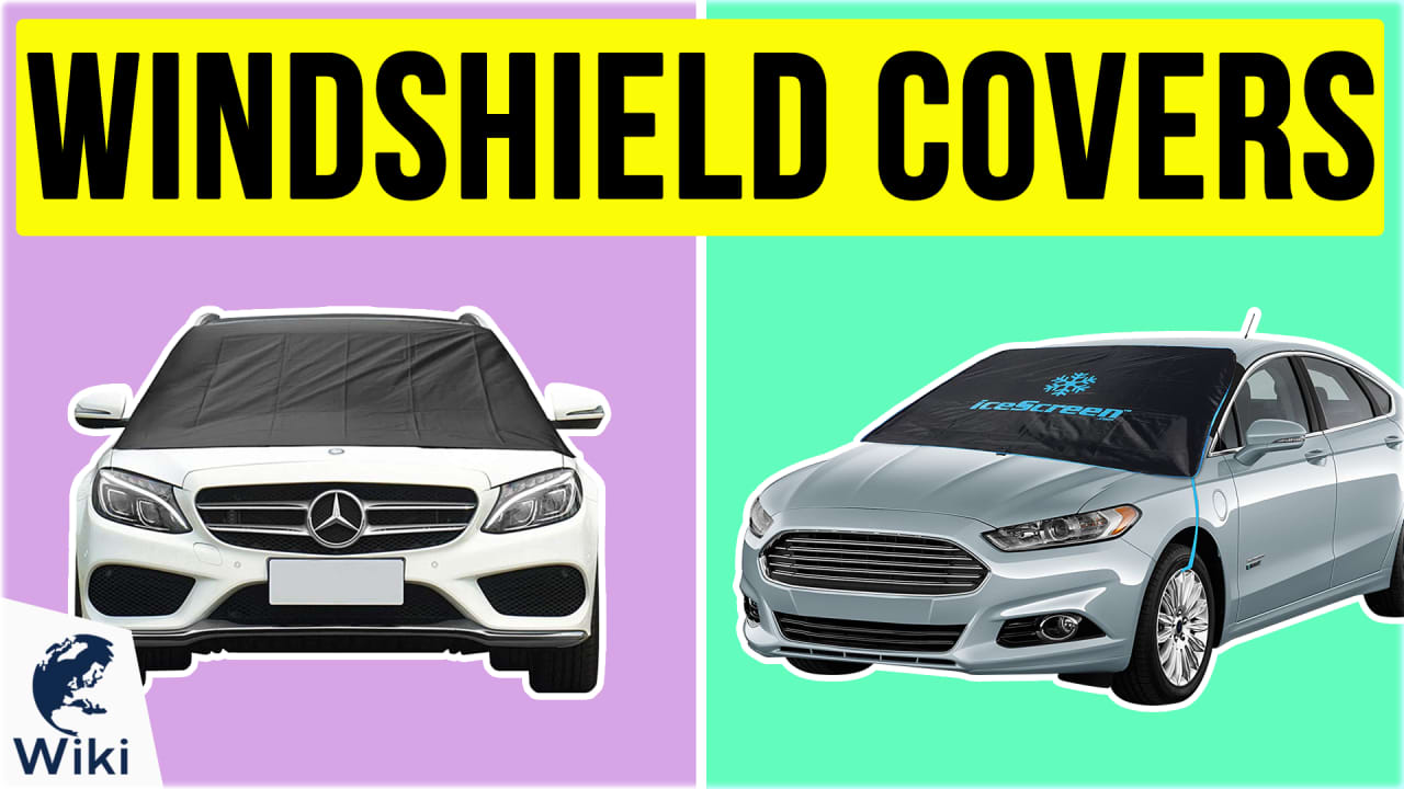 10 Best Windshield Covers