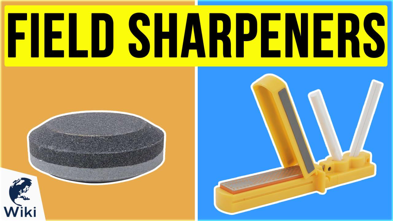 10 Best Field Sharpeners